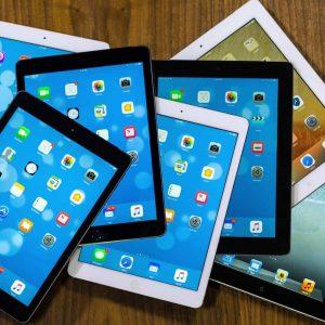 Brugte iPads