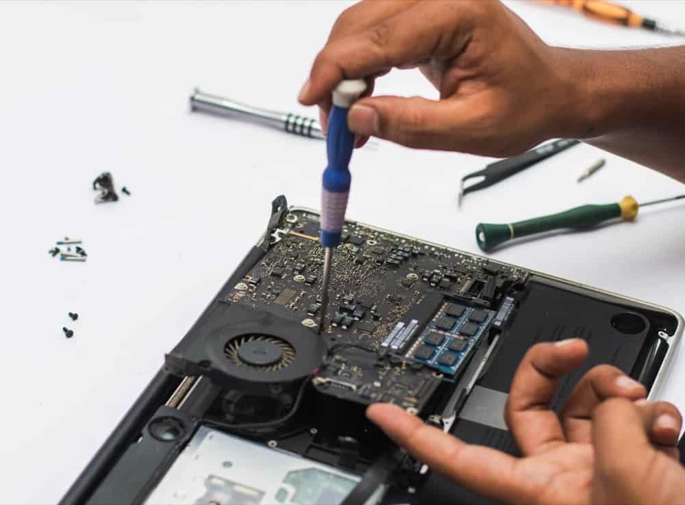 Macbook reparationer forudbetal