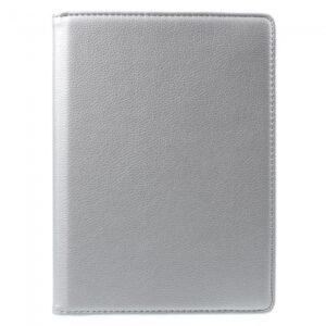 "iPad Pro 9.7"" 360 grader flipcover. Silver"