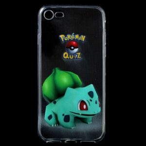 iPhone 7/8 TPU Pokemon Go Cover.
