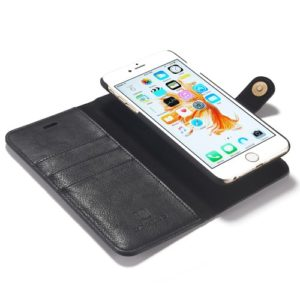 81d58a8dca9 iPhone 6/6S flip cover med plads til kreditkort og kontanter ...