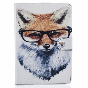 iPad mini Flipcover. Ræv med briller