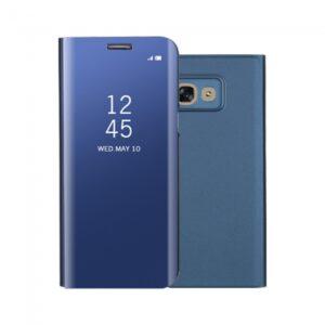 Samsung GS A3 (2017) Flipcover PU Læder Blå