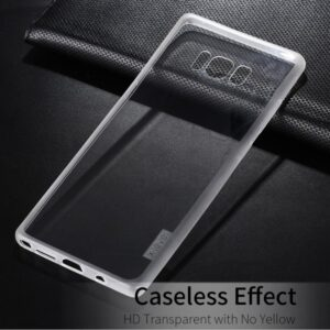 Samsung GS Note 8 Cover TPU Transparent Anti-slip