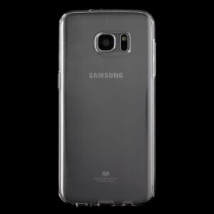 Samsung GS 7 Edge Cover TPU Transparent