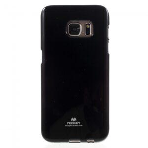 Samsung GS 7 Cover. TPU Glitter Sort