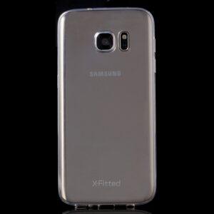 Samsung GS 7 Cover TPU Transparent