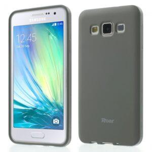 Samsung GS A3 Cover TPU Grå
