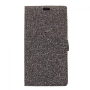 Samsung Galaxy S8 Plus Flipcover. Grå