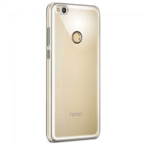 Huawei P8 Lite (2017) Cover TPU Transparent