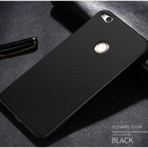 Huawei P8 Lite (2017) Cover TPU Sort