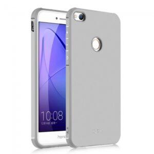 Huawei P8 Lite (2017) Cover TPU Hvid