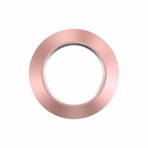 iPhone 7 Beskyttelsesring til kamera Rose Gold