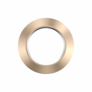 iPhone 7 Beskyttelsesring til kamera Gold