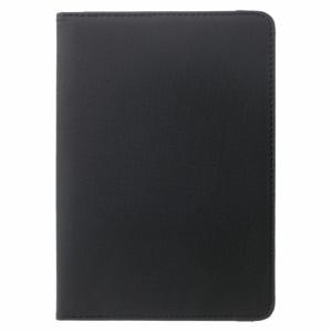 iPad mini flipcover 360 grader. Sort m. mønster
