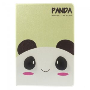 iPad Air 2 cover, panda
