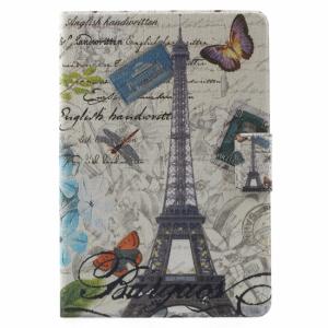 iPad mini Flipcover. Eiffel Tårnet