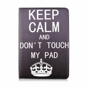 iPad mini 360 grader cover