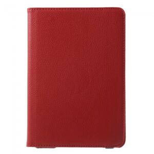 iPad mini 4 360 grader cover, rød