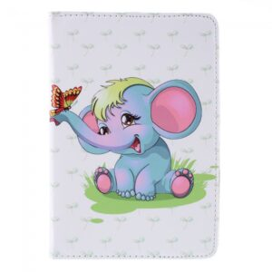 iPad mini 4 360 grader cover, m. elefant