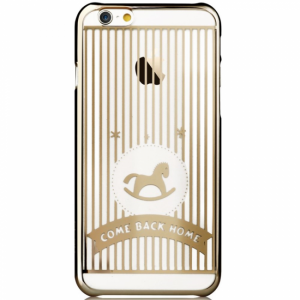 iPhone 6/6S Bagside Cover