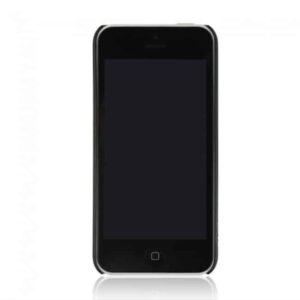 iPhone 5C cover.