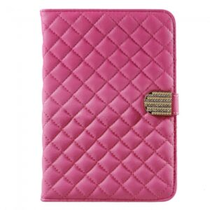 iPad mini 4 cover, pink