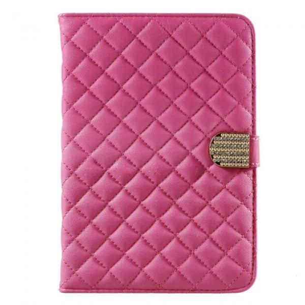 iPad mini 4 cover, pink