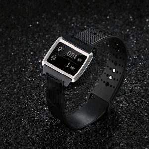 Sport SmartWatch Bluetooth. Silver