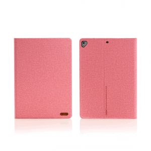 "iPad 9.7"" (2017) Flipcover Lyserød/Pink"