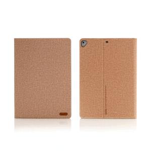 "iPad 9.7"" (2017) Flipcover Khaki"