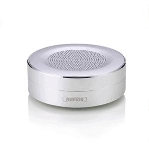 Bluetooth Højtaler. Silver