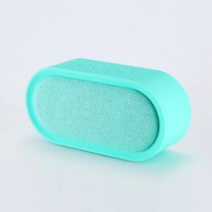 Bluetooth Højtaler Blå