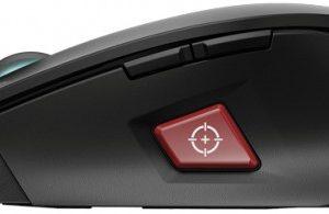 Corsair M65 PRO RGB USB Optisk 12000dpi Højre hånd