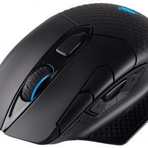 Corsair DARK CORE RGB Bluetooth+USB 16000dp venstr