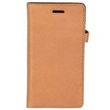 GEAR iPhone 6/7/8 Buffalo Wallet Cognac Læder