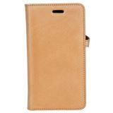 GEAR iPhone X Buffalo Wallet Cognac Læder