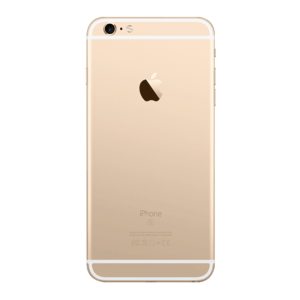 iPhone 7 bagsideskift OEM