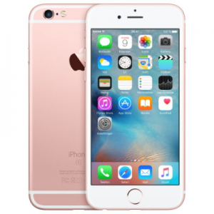 iPhone 6S 32Gb som ny