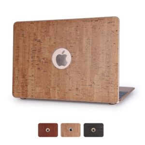 MacBook Pro 13.3, Retina cover, Trælook, Khaki.
