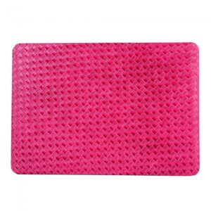 "Macbook 13.3"" Retina Cover. PU læderflet. Pink"