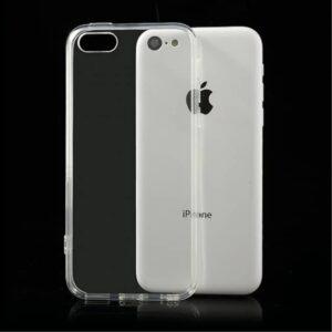 iPhone 5C Bagcover, transparent