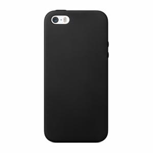 iPhone 5/5S/SE Cover. TPU. Sort