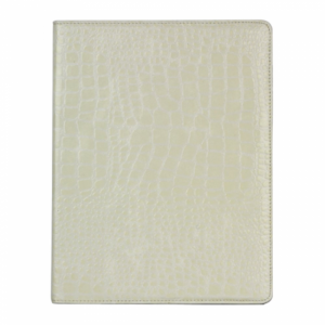 iPad 2,3,4 cover, hvid