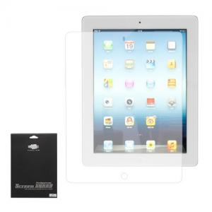 iPad 2,3,4 skærmbeskyttelse