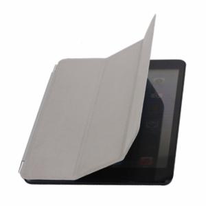 iPad mini forside cover m. dvalefunktion, grå