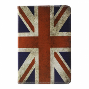 iPad mini cover, engelsk flag