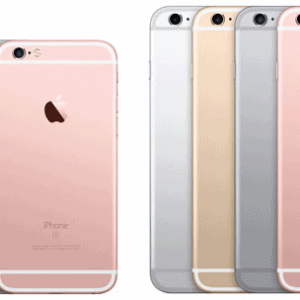 iPhone 6S bagsideskift OEM