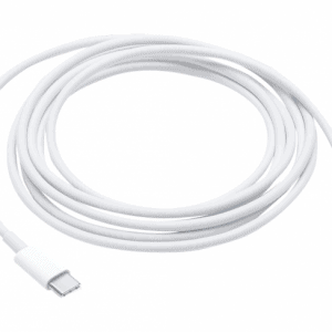 Apple USB-C kabel 2m Originalt