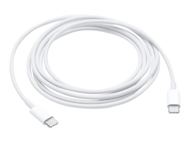 Apple USB-C kabel 2m Originalt